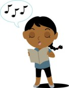 singing-clipart-clip_art_illustration_of_an_ethnic_girl_singing_from_a_song_book_0071-1102-2813-4937_SMU