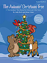 The Animal's Christmas by Andy Beck and Brian Fisher
